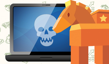 Brazen Crimeware Marketing Branches Out to Social Networks | e-Xploration | Scoop.it