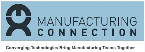 Converging Technologies Bring Manufacturing Groups Together | Manufacturing In the USA Today | Scoop.it