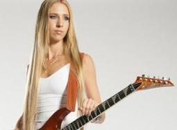 Exposed: 10 Female Guitarists You Should Know | Performance Studies | Scoop.it