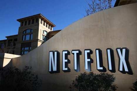 Netflix : chocs en vue pour la télé et le cinéma français | Revue de presse : écriture de scénarios | Scoop.it