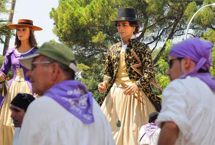 Parets acollirà la Trobada comarcal de gegants del Vallès el 2014 | Gegants, tradicions i escola | Scoop.it