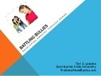 Battling bullies | Empathy - Using fiction to evoke empathy in children | Scoop.it
