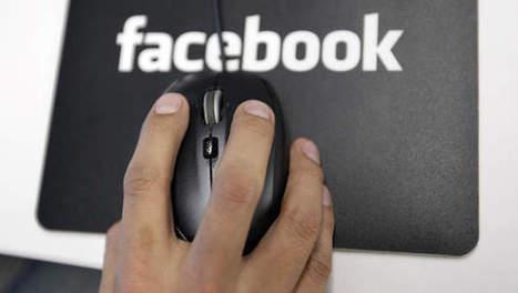 Les USA ont demandé des milliers d'infos à Facebook | #ForestTimeline | Scoop.it