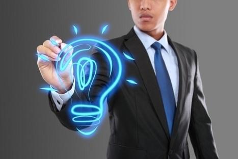 Smart #Leadership: Delegate, Prioritize and Simplify vía @FerGrimaldi | Empresa 3.0 | Scoop.it