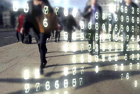 Telling a Story, with Data | BU Today | Boston University | Narration transmedia et Education | Scoop.it