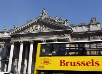 2,6 milliards de nuitées en 2013 dans l'UE | Tout sur le Tourisme | Scoop.it