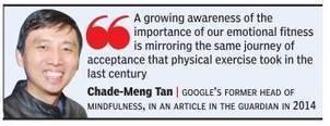 Ashok Soota's Happiest Minds adopts an employee program popular at Google & Intel | Tech Mindful | Scoop.it