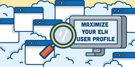 Maximize Your E-Learning Heroes User Profile with These Tips | elearning stuff | Scoop.it