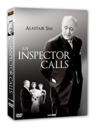 An Inspector Calls (1954)   An Inspector Calls by J.B. Priestley   Scoop.it