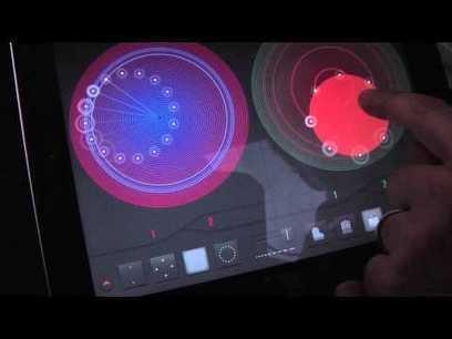 REWORK_ : l'application iPad signée Philip Glass. | Bureau de curiosités | Scoop.it