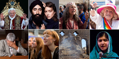 The Top 10 Religion Stories Of 2013 - Huffington Post | Religious Diversity | Scoop.it