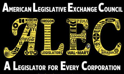 ALEC-Affiliated Legislators Launch Premature Attacks on Carbon Pollution Limits | EcoWatch | Sustain Our Earth | Scoop.it