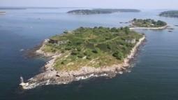 USA: Maine Government Moves Closer to Preventing Development of Historic Island | Vladi Private Islands and Private Island News | Scoop.it