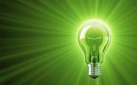 Eclairage urbain, une évolution obligatoire ... | Le futur de l'éclairage public | Scoop.it