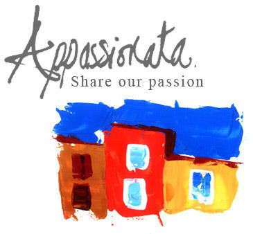 Appassionata: Discover the Beauty of Shared Italian Homes | Fractional Ownership | Scoop.it