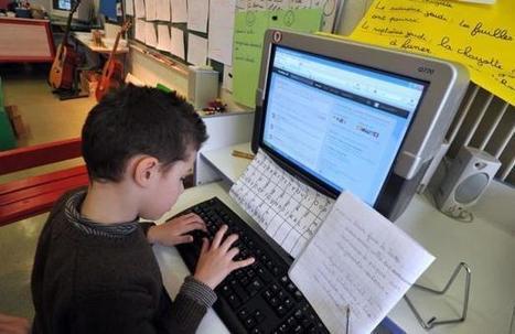 Elèves en maternelle, ils utilisent twitter pour raconter leur quotidien | la pédagogie et les réseaux sociaux | Scoop.it