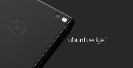Crowdfunding & Marketing de l'innovation - l'exemple Ubuntu Edge ... | T34 | Scoop.it