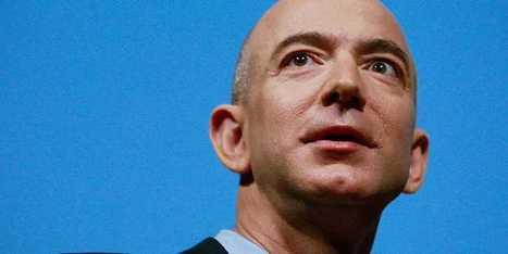 How Far Can Amazon Go? - Business Insider   Future of GAFA   Scoop.it