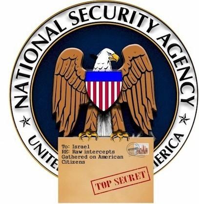 Ten Explosive U.S. Government Secrets about Israel | geo class | Scoop.it