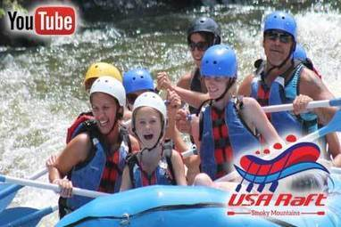 Looking for White water rafting in Tennessee? | ginniespringsoutdoors | Scoop.it