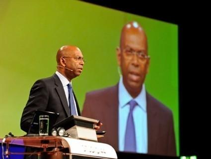Safaricom, neuvième entreprise la plus innovante au monde, devant Google et Apple - Ecofin | Côte d'Ivoire | Scoop.it