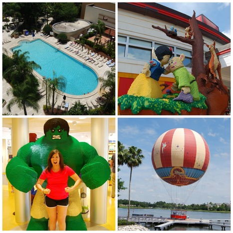 Interesting Things to Do at Downtown Disney | Travel Guide | Scoop.it