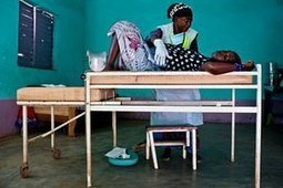 Maternal deaths worldwide drop by half, yet shocking disparities remain | 2Develop | Scoop.it