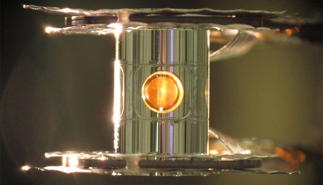 Scientists take big step on path to fusion energy   Science & The News   Scoop.it