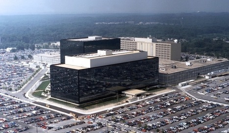 NSA claims snooping on phones legal, allowed since 1981 - The Voice of Russia | VoIP & Tell Us: the VUC News Page | Scoop.it