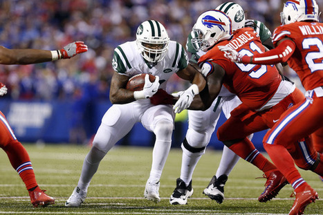 Twitter's live NFL debut a good start, but … | Broadcast | Scoop.it