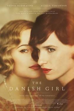 El Problema con la película 'La Chica Danesa' – The Danish Girl –. Por Leslie Jaye | Cosas que interesan...a cualquier edad. | Scoop.it