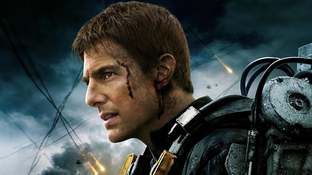 NEW Watch Edge Of Tomorrow Full Movie Online Streaming