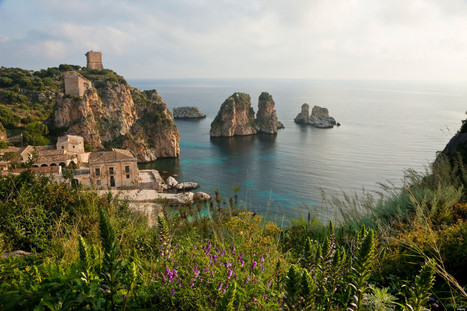 Paolo Rossi: Top 10 places to Visit in Sicily (PHOTOS) | Places and Nature | Scoop.it
