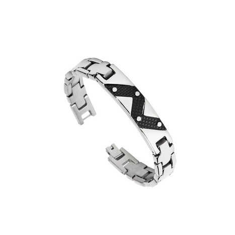 Buy new and trendy fashion stainless steel jewellery for men | Intercollection - Wholesale jewellery supplier | Scoop.it