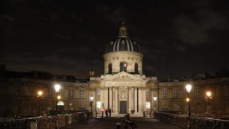 Gaspillage : Le rapport accablant de la Cour des comptes sur l'Académie française | Pierre-André Fontaine | Scoop.it