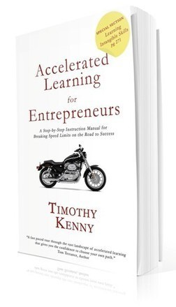 Public Speaking: Are You Practicing for Spontenaity? : Timothy Kenny | Resources for the English class | Scoop.it