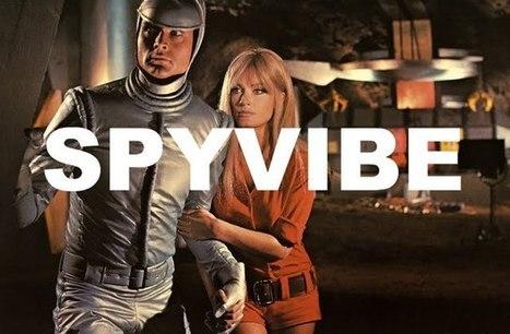 SpyVibe: UFO INTERNATIONAL | S.H.A.D.O | Scoop.it