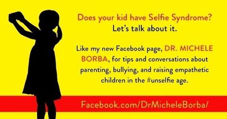9 Habits of Empathetic Children   Dr Michele Borba   Changing World   Scoop.it