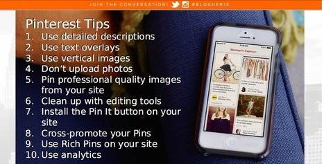 Does Uploading Pins Hurt Their Reach on Pinterest? | Pinterest | Scoop.it