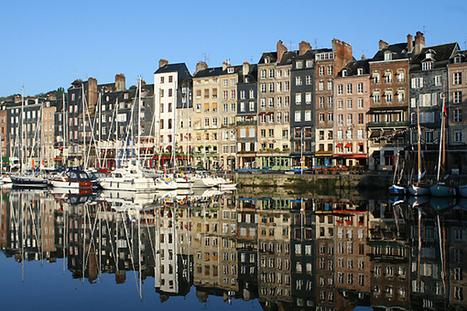 Normandie Impressionniste 2013 : l'impressionnisme au fil de l'eau :: Routard.com | Les news en normandie avec Cotentin-webradio | Scoop.it