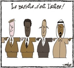 """""""L'impasse moralisatrice de la lutte contre le racisme"""", par François De Smet   Philosophie et société   Scoop.it"""