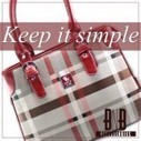 Stylish Handbags Collection 2013 by BnB Accessories | fashion | Scoop.it