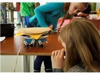 HEBOCON-ROBOTWEDSTRIJD VOOR BASISSCHOOL DE PIRAMIDE - Dichtbij.nl | 21th Century Skills en OGW en HGW | Scoop.it