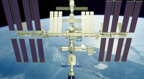NASA to move ahead with plans to offer ISS docking port for private modules | SpaceNews.com | The NewSpace Daily | Scoop.it