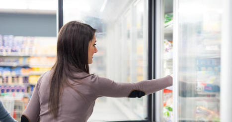 Targeting millennials, Big Food wants to make frozen meals cool again | Vertical Farm - Food Factory | Scoop.it