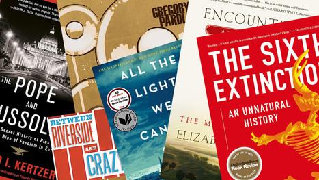 2015 Pulitzer Prize Winners Announced | Blog | TheReadingRoom | Bibliobibuli | Scoop.it