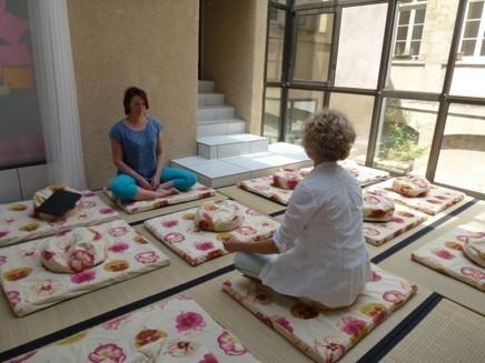 L'entreprise s'éveille à la méditation - Rue89 Bordeaux | La pleine Conscience | Scoop.it