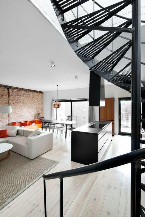 Quelles sont les règles  pour agrandir son logement ? | Construire sa maison neuve | Scoop.it