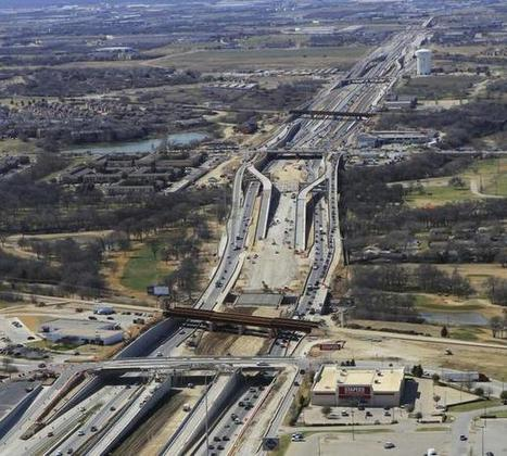 Texas 114 transformed into road of prosperity | Your Commute | Star-Telegram.com | Real Estate Topics | Scoop.it