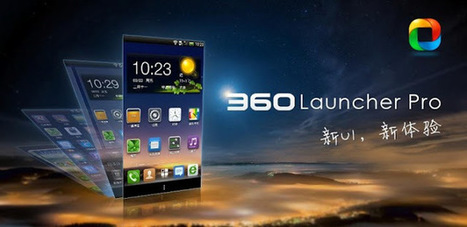 360 Launcher‎ Pro v5.1.1 APK Free Download | android | Scoop.it